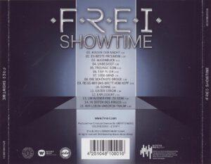 F.R.E.I. - Showtime - Back