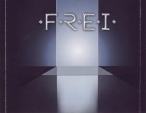 F.R.E.I. - Showtime - Inlay