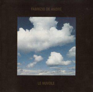 Fabrizio De Andre' - Le nuvole (AFront)