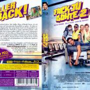 Fack ju Göhte 2 (2015) Blu-Ray German