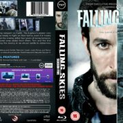 Falling Skies - Season 5 (2015) Blu-Ray Custom