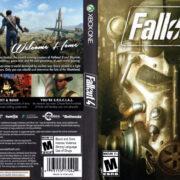 Fallout 4 (2015) NTSC XBOX ONE