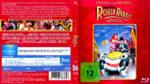 Falsches Spiel mit Roger Rabbit (1988) Blu-Ray German