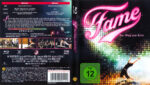 Fame (1980) Blu-Ray German