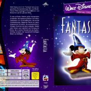 Fantasia (Walt Disney Special Collection) (1940) R2 German