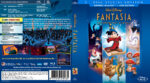 Fantasia (1941) R2 Blu-Ray German