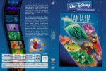 Fantasia 2000 (Walt Disney Special Collection) (1999) R2 German