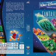 Fantasia 2000 (Walt Disney Special Collection) (1999) R2 German