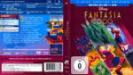 Fantasia 2000 (2000) R2 Blu-Ray German