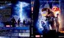 Fantastic Four (2015) Blu-Ray German