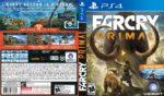 Far Cry Primal (2016) PS4 Custom