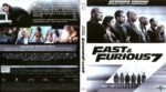 Fast & Furious 7 Blu-Ray (2015) German