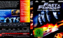 The Fast and the Furious 4: Neues Modell. Originalteile (2009) R2 Blu-Ray German