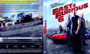 The Fast and the Furious 6 (2013) R2 Blu-ray german