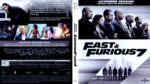 The Fast and the Furious 7 (2015) R2 Blu-ray German