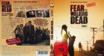Fear the Walking Dead Staffel 1 (2015) Blu-Ray German