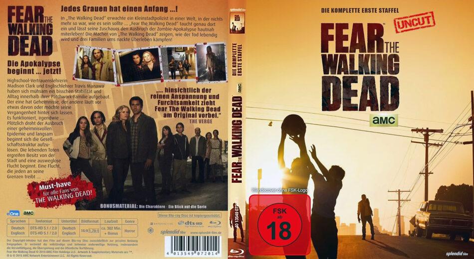 Staffel 4 Fear The Walking Dead
