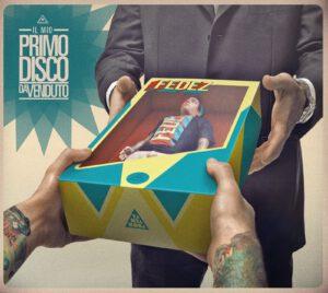 Fedez - Il Mio Primo Disco Da Venduto -1Front