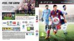FIFA 15 (2014) PS3 USA