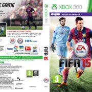 FIFA 15 (2014) XBOX360 USA