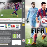 FIFA 15 (2014) XBOX ONE USA