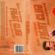Fight Club (1999) R2 Blu-Ray german