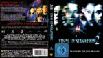 Final Destination 2 (2003) R2 Blu-Ray German