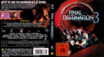 Final Destination 3 (2006) R2 Blu-Ray German