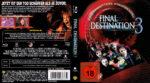 Final Destination 3 (2006) R2 Blu-Ray German