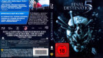 Final Destination 5 (2011) R2 Blu-Ray German