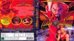 Flash Gordon (1980) R2 Blu-Ray German