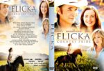 Flicka Country Pride (2012) R1 CUSTOM DVD Cover