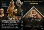 Flowers In The Attic (2014 ) R1 CUSTOM DVD Cover
