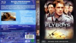 Flyboys (2006) R2 Blu-Ray German