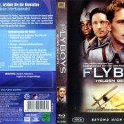 Flyboys (2006) R2 Blu-Ray German