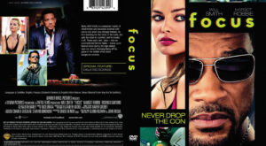 focus dvd cover