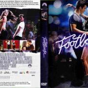 Footloose (2011) Blu-Ray DUTCH CUSTOM