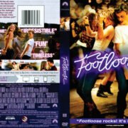 Footloose (2011) R1 DVD Cover