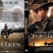 Forsaken (2015) R0 Custom