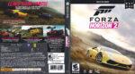 Forza Horizon 2 (2014) NTSC