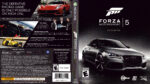 Forza Motorsport 5 Limited Edition (2013) NTSC