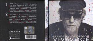 Francesco De Gregori - Vivavoce - Digipack
