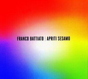 Franco Battiato - Apriti Sesamo - 1Front