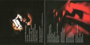 Franco Battiato - Clic - Booklet (2-2)