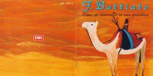 Franco Battiato - Come Un Cammello In Una Grondaia - Booklet (1-4)