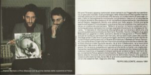 Franco Battiato - Fetus - Booklet (3-4)