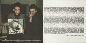 Franco Battiato - Fetus - Booklet (3-4)