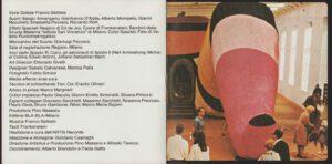 Franco Battiato - Fetus - Booklet (4-4)