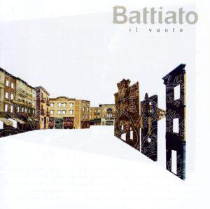 Franco Battiato - Il Vuoto - 1Front