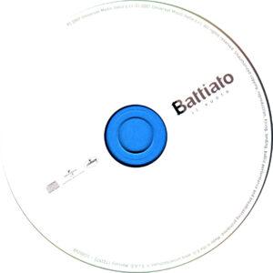 Franco Battiato - Il Vuoto - CD